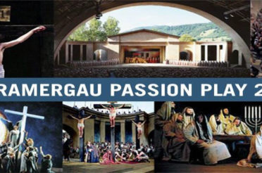 PASSION PLAY – 2020