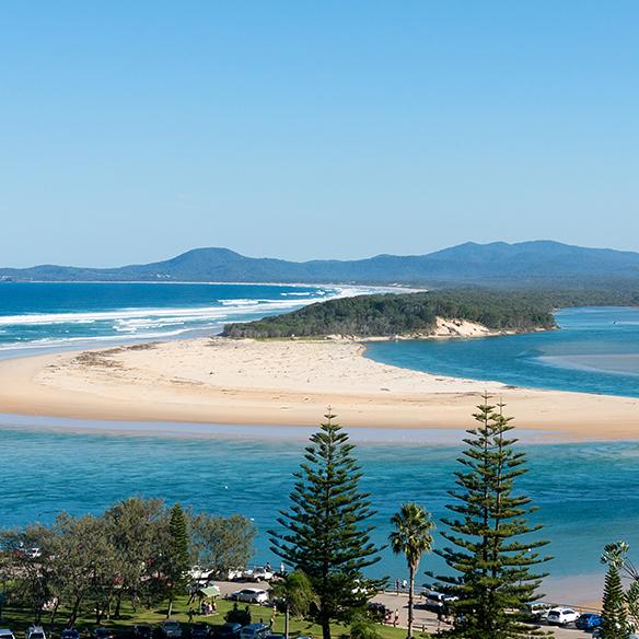 North Coast NSW Autumn Escape